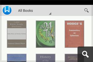 All books tn