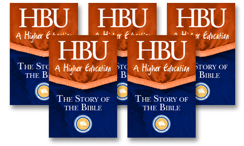 Story of the Bible - 5 Licenses