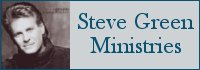 Steve Green Ministries