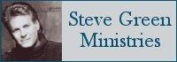 Steve Green Ministries