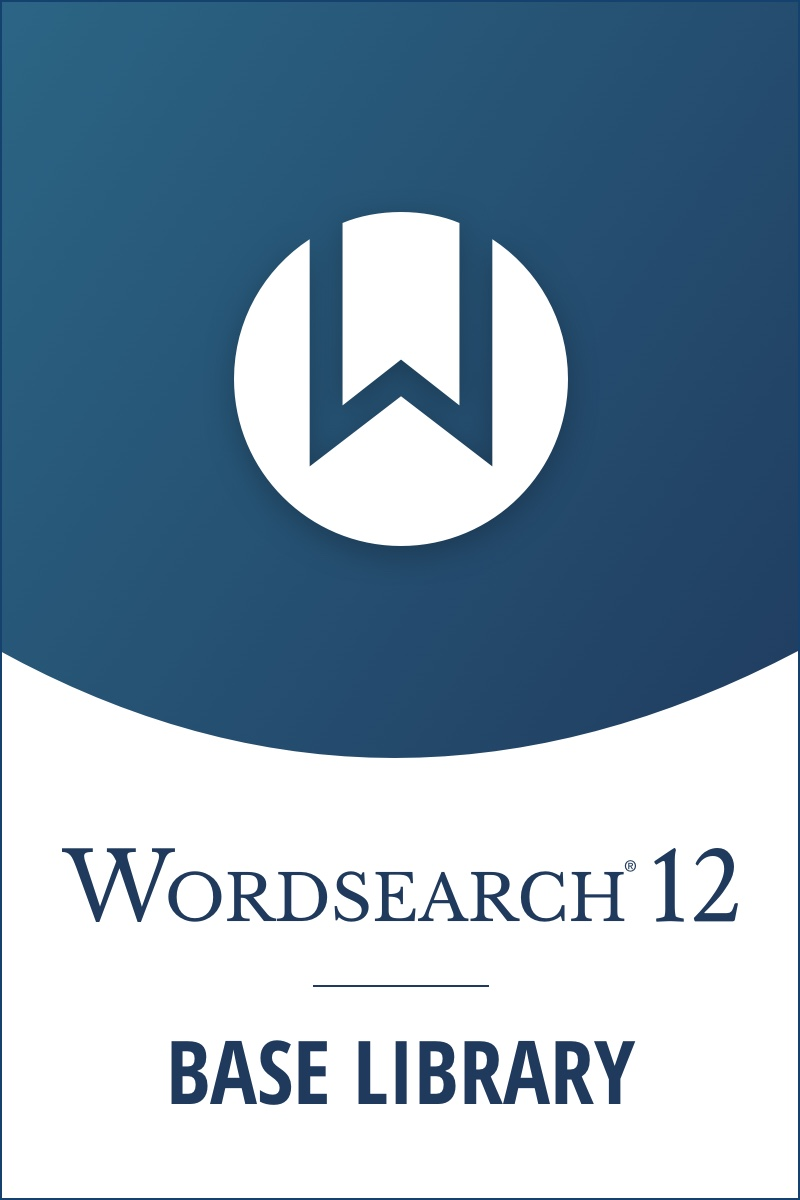 Product cover of Wordsearch 12