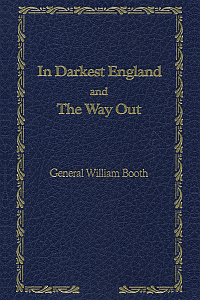 In dark england
