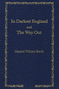 In dark england