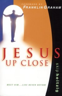 Jesus up close
