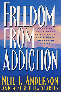 Free. from addiction