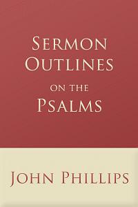 Sermon out psalms
