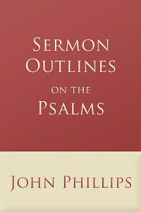 Sermon out psalms