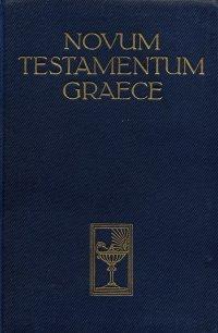 Greeknewtestament