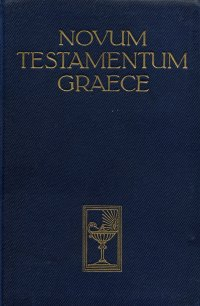 Greeknewtestament