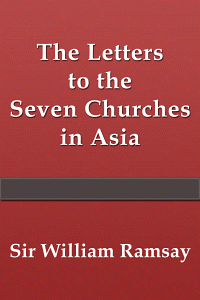 Letters to churches