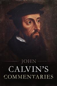 Calvins commentaries