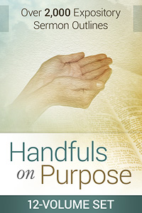Handfuls purpose