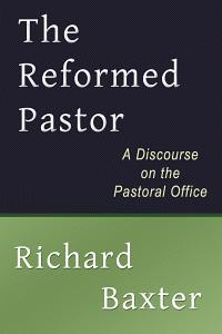 Reformedpastor