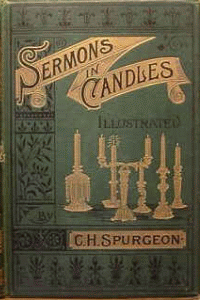 Sermonscandles