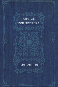 Adviceforseek