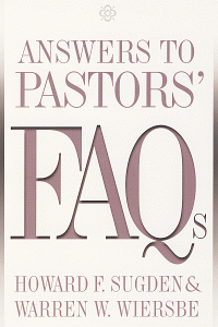 Pastorsfaqs