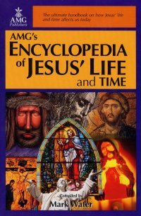 Encyclopediajesuslife