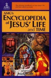 Encyclopediajesuslife