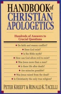 Handbook of christian aplogetics