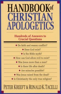 Handbook of christian aplogetics