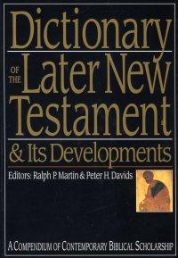 Dictionarylaternewtestament