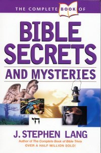 Complete book of bible secrets