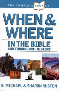 Complete book of when and where