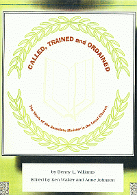 Calledtrained