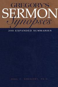 Sermonsynopses