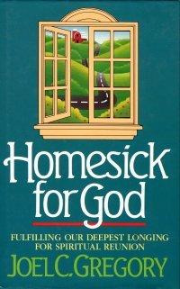 Homesick for god