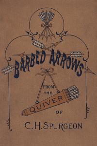 Barbedarrows