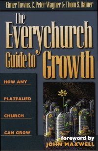 The everyday guide to church growth