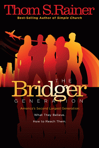 Bridgergeneration