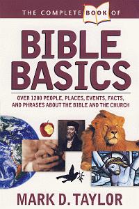Completebiblebasics