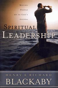 Spiritualleadershipblackaby