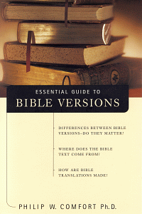 Guidebibleversions