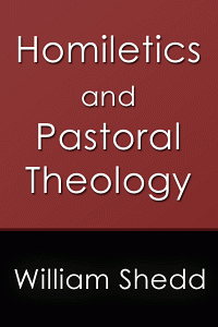 Homileticspastoraltheology