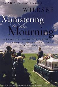Ministermourning
