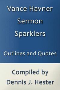 Sermonsparklers