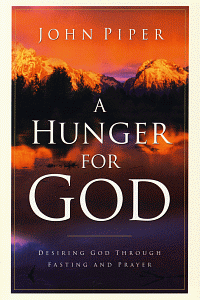 Hungerforgod