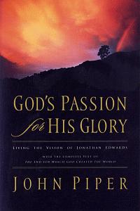 Godspassionglory