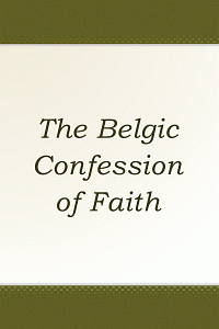 Belgicconfession
