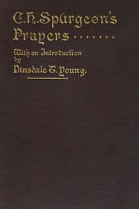 Prayersspurgeon