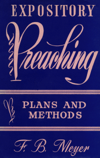 Expositorypreaching