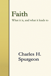 Faith spurgeon