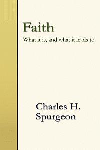 Faith spurgeon