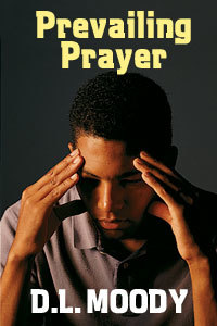 Prevailingprayer