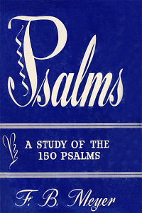 Psalms meyer