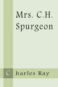 Mrsspurgeon