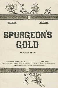 Spurgeonsgold